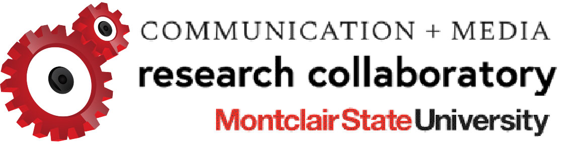 COMM+MEDIA RESEARCH COLLABORATORY